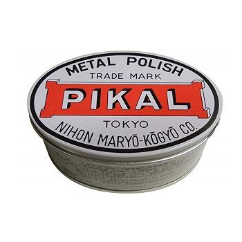SEAL限定商品 油性ネリ状金属磨きです 液状タイプでは落ちにくいがんこな汚れ落とし用です 2020新作 ピカールネリ #18000 250g