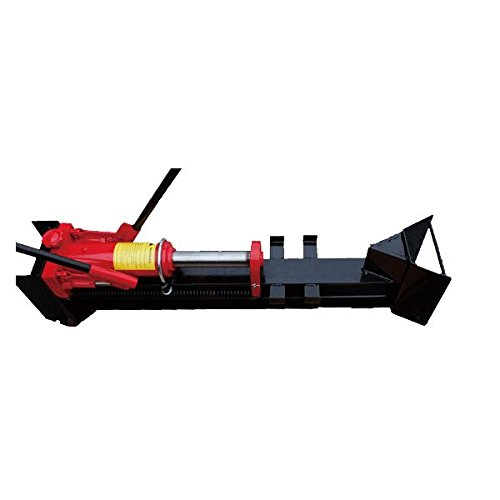 特価 手動式 薪割り機(能力10ton)