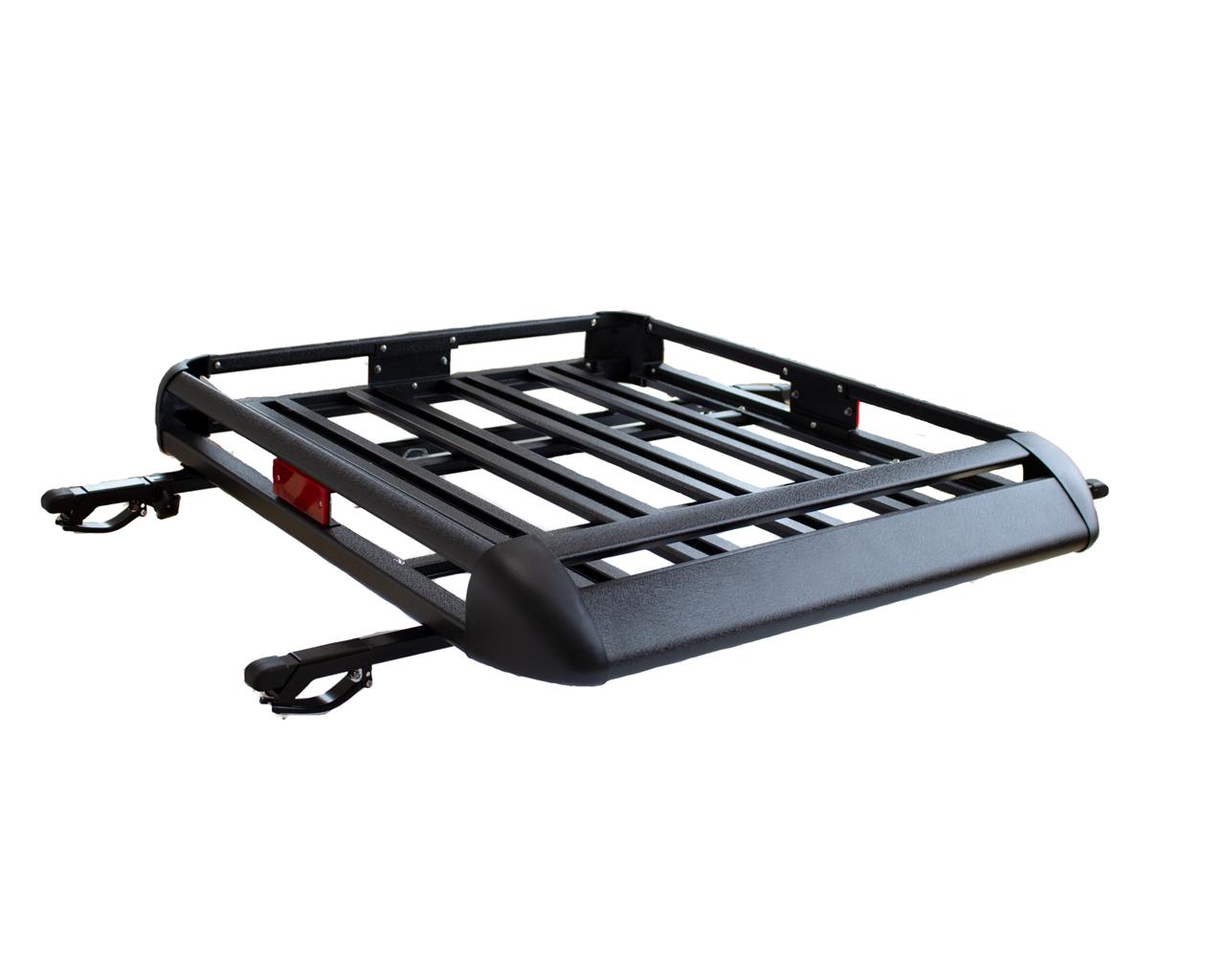 アルミ製ルーフラック カーゴラック アウトドア 業務用 アルミラック R07 900x1100サイズ