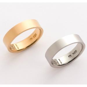 【K24 般若心経リング】K24 24金 24K 純金 般若心経 リング 指輪 5mm ユニセックス プレーン 送料無料 プレゼント ギフト 徳力