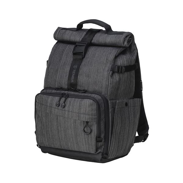 【送料無料】TENBA DNA15 Backpack Graphite V638-385_okrjs
