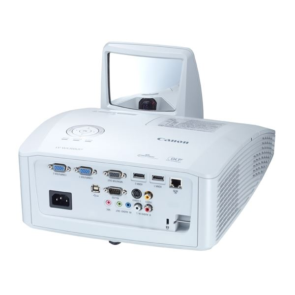 POWER PROJECTOR LV-WX300UST