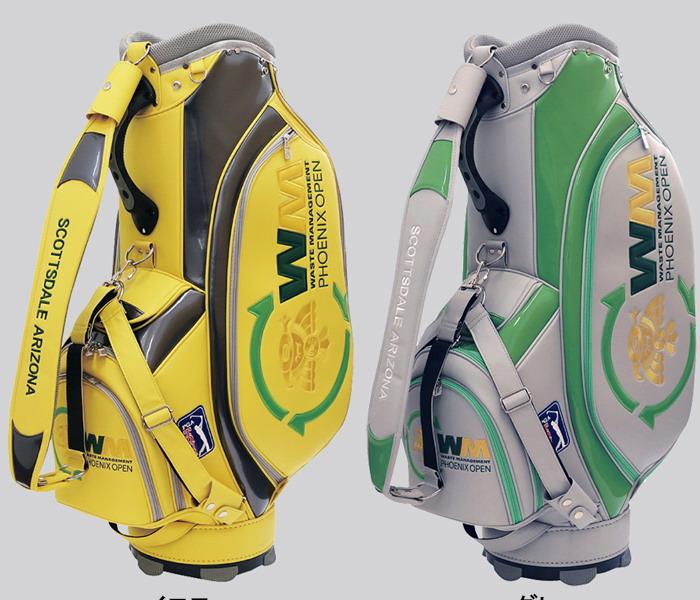 USA PGA TOUR / PGAツアー キャディバッグ CB-3061