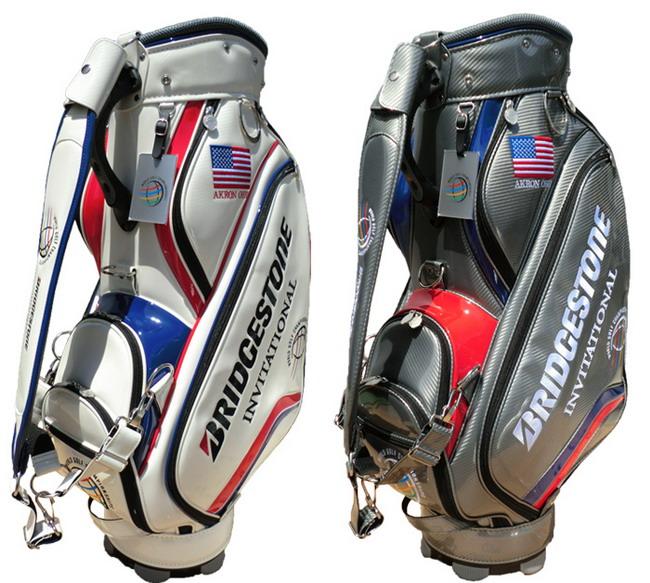 USA PGA TOUR / ピージーエーツアー キャディバッグ CB-3512