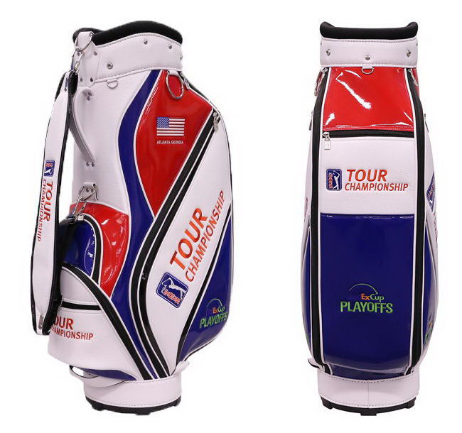 USA PGA TOUR / ピージーエーツアー キャディバッグ CB-3069
