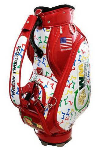 USA PGA TOUR キャディバッグ CB-3073