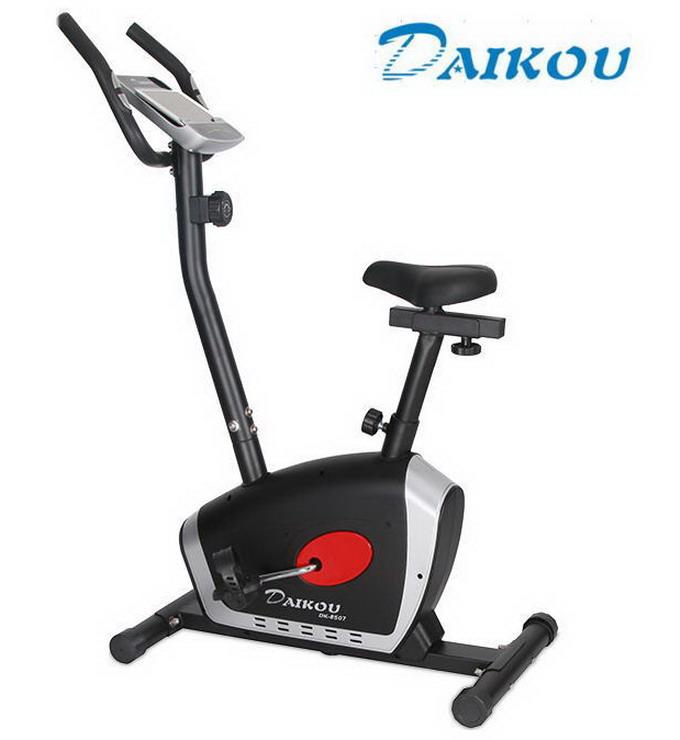 DAIKOU 大広フィットネスバイク 送料無料 アップライトバイク エアロバイク DK-8507