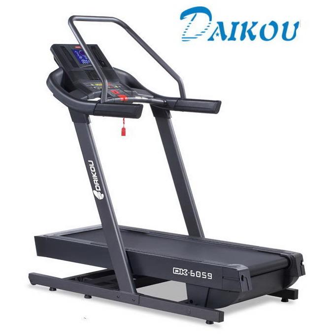 ダイコウ/DAIKOU DK-6059 高傾斜 トレッドミル 準業務用【ランニングマシン ウォーキングマシン ジョギング ダイエット】