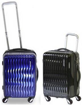 FREQUENTER ラクオシキャリー 47cm スーツケース 1-640