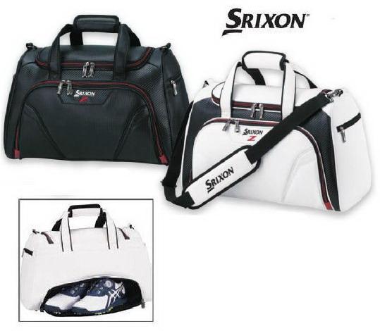 ダンロップ スリクソン/SRIXON ボストンバッグ GGB-S111