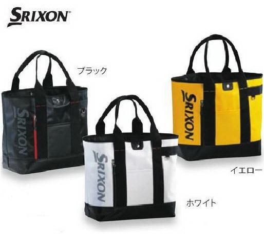 ダンロップ スリクソン/SRIXON ターポリントートバッグ GGF-B9001