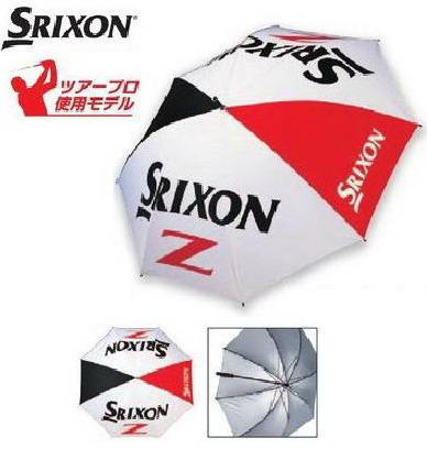 SRIXON/スリクソン ゴルフ 傘 GGP-S004
