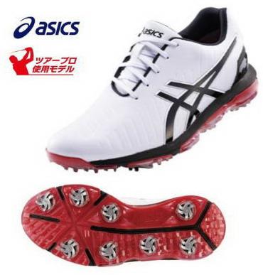 アシックス/ASICS ゲルエース PRO 3 ゴルフシューズ 3E仕様 TGN920