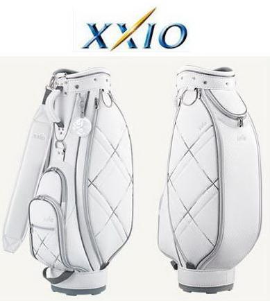 ダンロップ ゼクシオ/XXIO テン レディス キャディバッグ GGC-X095W