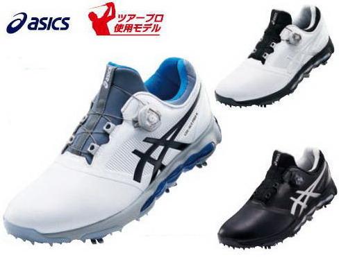 アシックス/ASICS ゲルエース プロX ボア ゴルフシューズ 3E仕様 TGN922