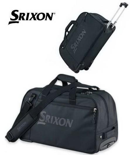 ダンロップ スリクソン/SRIXON キャスター付バッグ GGF-00514