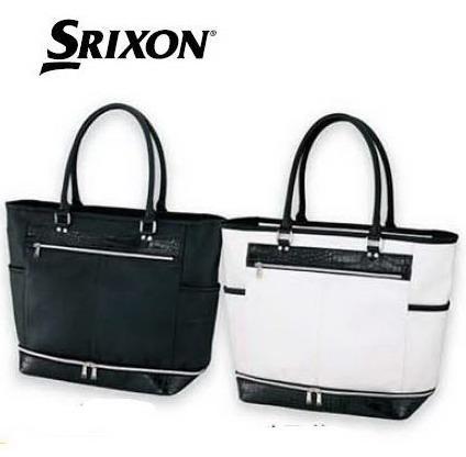 ダンロップ SRIXON/スリクソン トートバッグ(2段式) GGB-S151