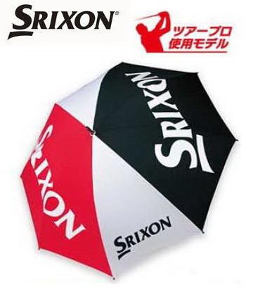 スリクソン/SRIXON ゴルフ 傘 GGP-S006