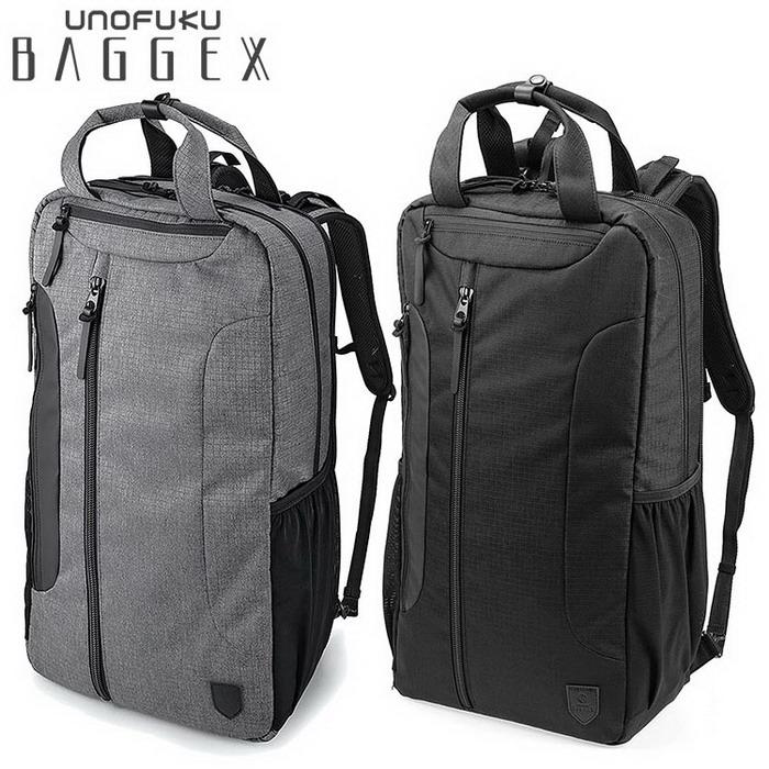 【リュック】【デイパック】 BAGGEX メラティス 冷感 清涼 放熱 ビジネスリュック メッシュ クールB4 A3 13-6126
