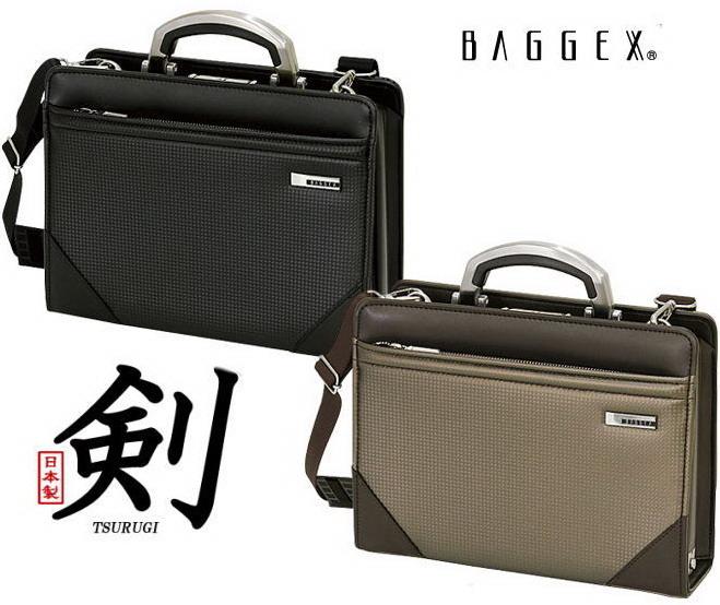 バジェックス 剣/BAGGEX TSURUGI ダレスバッグ 24-0322