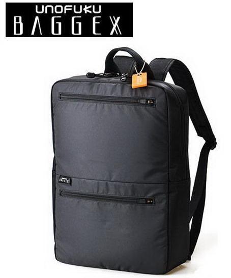 BAGGEX D30/バジェックス ディー・スリー・オー ビジネ リュック B4ファイル収納 13-1084
