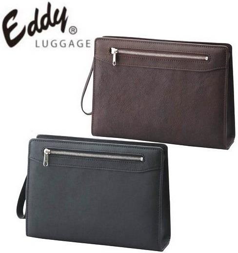 エディ/Eddy 牛革セカンドバッグ 1861