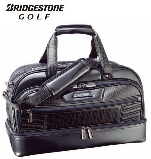 ブリヂストン ゴルフ/BRIDGESTONE GOLF プロシリーズコーディネイト ボストンバッグ(二層式) BBG901
