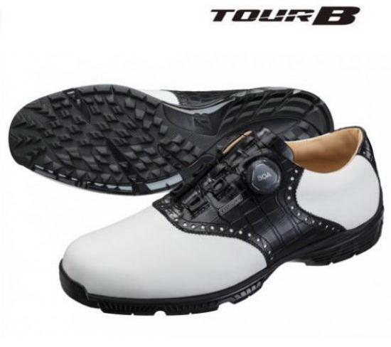 ブリヂストン ゴルフ/BRIDGESTONE GOLF ゼロ・スパイク バイター スパイクレス ゴルフシューズ SHG990
