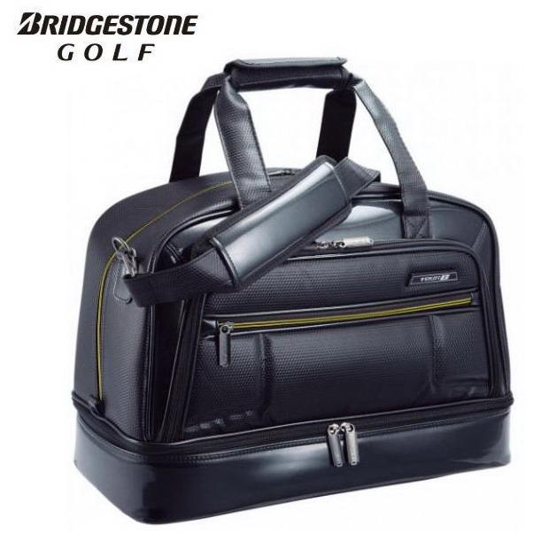 ブリヂストン ゴルフ/BRIDGESTONE GOLF プロシリーズコーディネイト ボストンバッグ BBG001