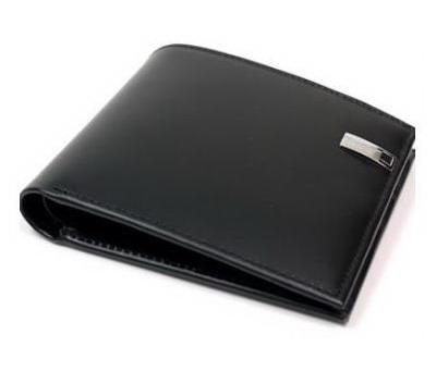 AaronIrvin/アーロン・アーヴィン 二つ折り財布 Wallet AA-NWLT