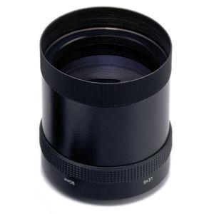 NASHICA/ナシカ 暗視スコープ NV250-ELF-1 オプション 4倍交換レンズ