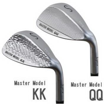 LYNX/リンクス Master Model/マスターモデル KK QQ ウェッジ