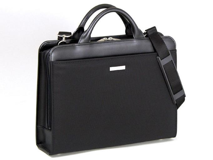 MEN'S CLUB/メンズクラブ ブリーフケース ビジネスバッグ B4書類対応 40cm 【平野鞄 】22122