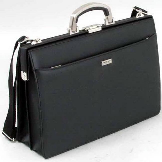 UNITED GEAR/ユナイテッド ギア 大割 ダレスボストンバッグ アルミハンドル B4 42cm  【平野鞄 】22072
