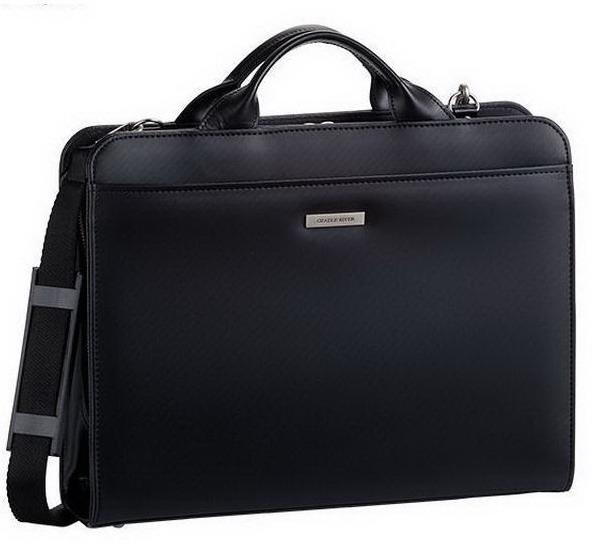 CRADLE RIVER/クレイドルリバー ビジネスバッグブリーフケース A4ファイル 37cm 2way 【平野鞄 】22295