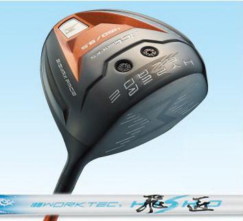 適切な価格 ワークスゴルフ ドライバー/WORKS GOLF GOLF ハイパーブレードシグマ ドライバー ワークテック飛匠シャフト仕様, アマクサグン:98715297 --- iclos.com