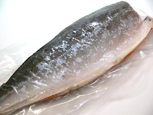 紅鮭 海外輸入 塩紅サケフィレ 約1Kg ブランド買うならブランドオフ 甘口