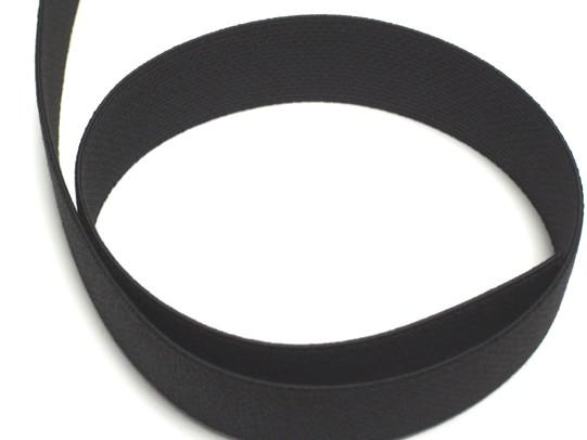 新品未使用 綾ゴムベルト 巾約30mm 30m 1巻き 買取 卸値特価品 スタンダードゴムベルト