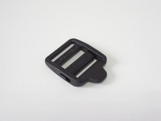 3個セット 評判 YKK マーケティング LK20M プラスチック コキカン 黒 送料無料 20mm巾用