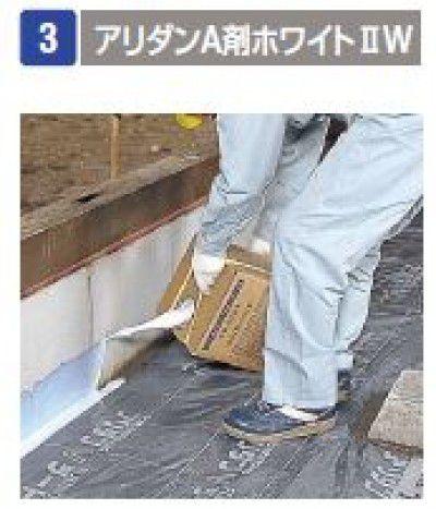 1缶 ARAW10L アリダンA剤ホワイトII W 10 防蟻薬液 フクビ化学工業 【代引不可】