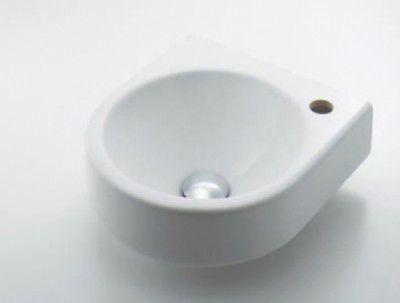 カクダイ #DU-0766350008 手洗器壁掛手洗器 Rホール DURAVIT(デュラビット) 【代引不可】