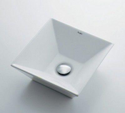 カクダイ 493-082 角型手洗器【代引不可】