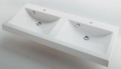 カクダイ MR-493223 角型洗面器【代引不可】