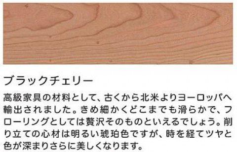 イクタ フロア材 ビンテージフロアー ラスティック 2P 床暖対応 CR-2162 ブラックチェリ- 6枚入 【代引不可】
