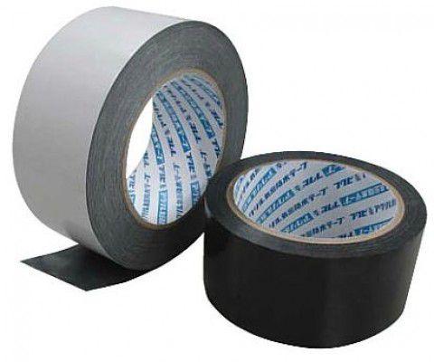 18巻入 FABK10W 防水・防湿粘着テープ アクリル防水テープ 両面タイプ 100W フクビ化学工業 代引不可