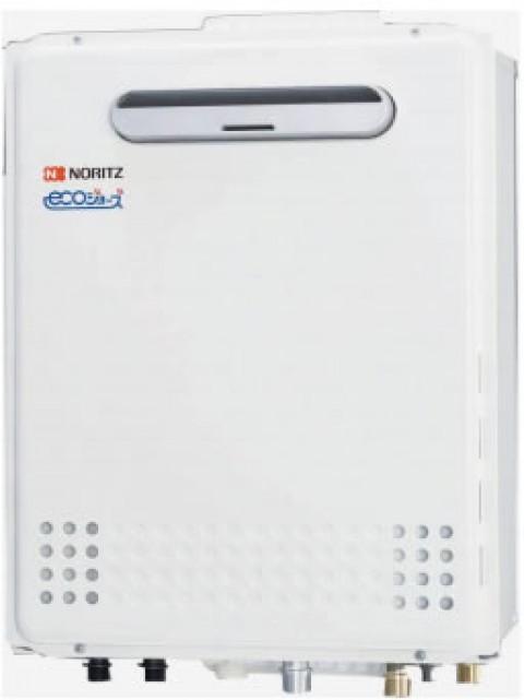 【在庫処分送料無料】ノーリツ ガス風呂給湯器 24号GT-C2442SAWXMBBL (12A13A)【都市ガス】
