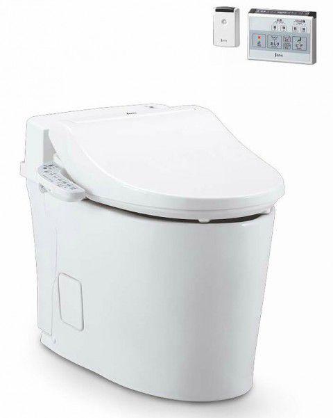ジャニス工業タンクレストイレ スマートクリンIIIα リフォーム用 【SMA8201RGB】