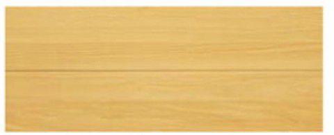 東洋テックス フロア材 ダイヤモンドフロアー 7100シリーズ 光沢度90% 3.3m2 7103 クリアー色 6枚入 【代引不可】