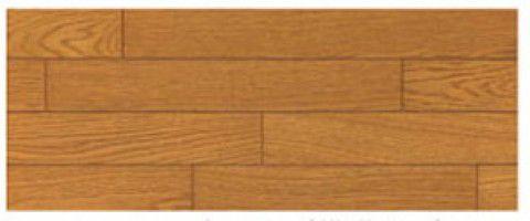 東洋テックス フロア材 ダイナクティブフロアー DXシリーズ 光沢度30% 3.3m2 772 センターブラウン(横溝あり) 6枚入 【代引不可】