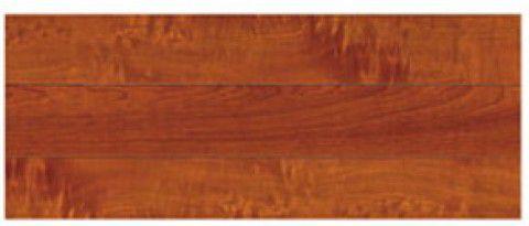 東洋テックス フロア材 ダイヤモンドフロアー AAシリーズ 光沢度70% 3.3m2 AA4 マイルドチェリー 6枚入 【代引不可】